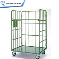 Fold Cargo Storage Laundry Stainless Steel