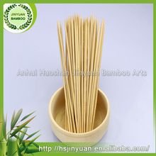 bamboo skewer for kids decorative skewers
