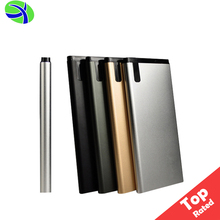 Lithium Polymer Portable Mobile Rohs Power Bank, Wholesale Custom Ultra Slim Power Bank, Long Lasting High Capacity Power Bank