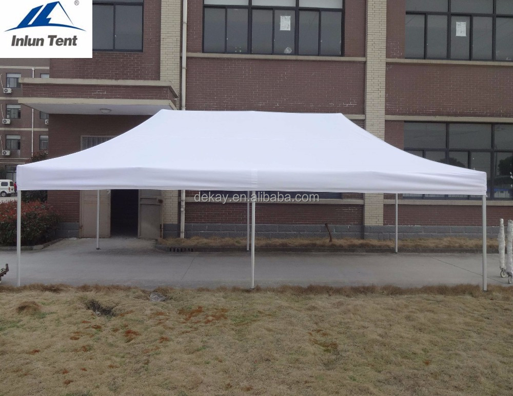 heavy duty hexagonal aluminum pop up canopy tent/outdoor water proof party marquee gazebo