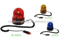 12V/24V Flash Light with magnet HF-8003