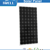 IWELL 260W Mono Home Solar Systems