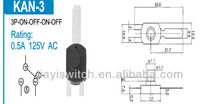 wiring push button switch