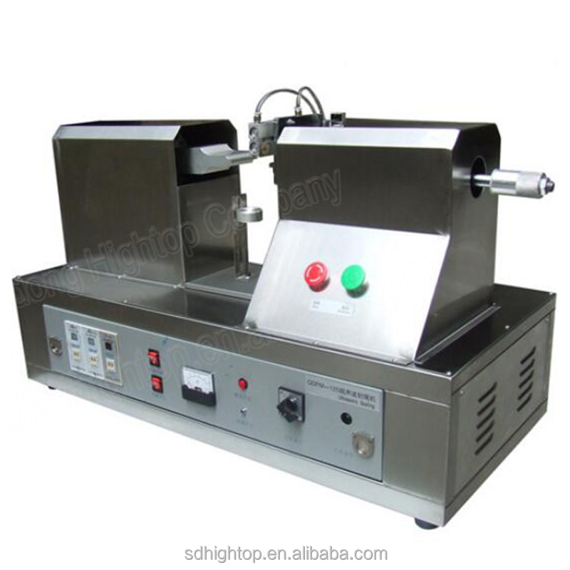 manual plastic tube sealing machine/ultrasonic plastic tube sealing machine/manual tube sealer