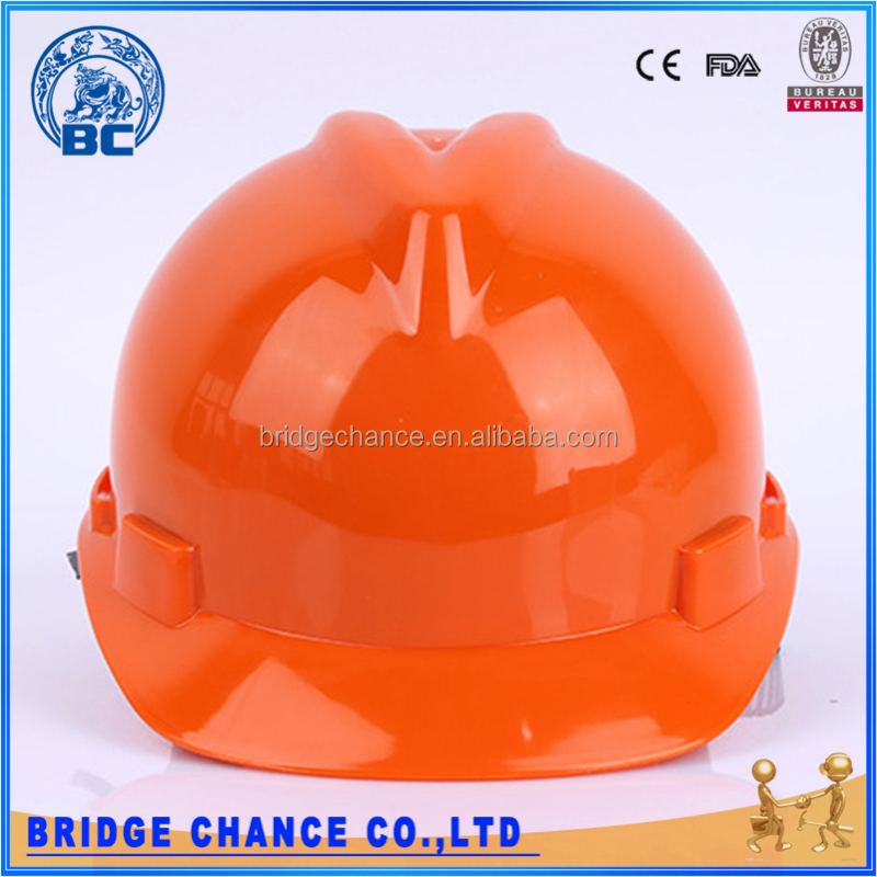 New Model Light Weight Hat Protection Industrial Standard Safety Helmet