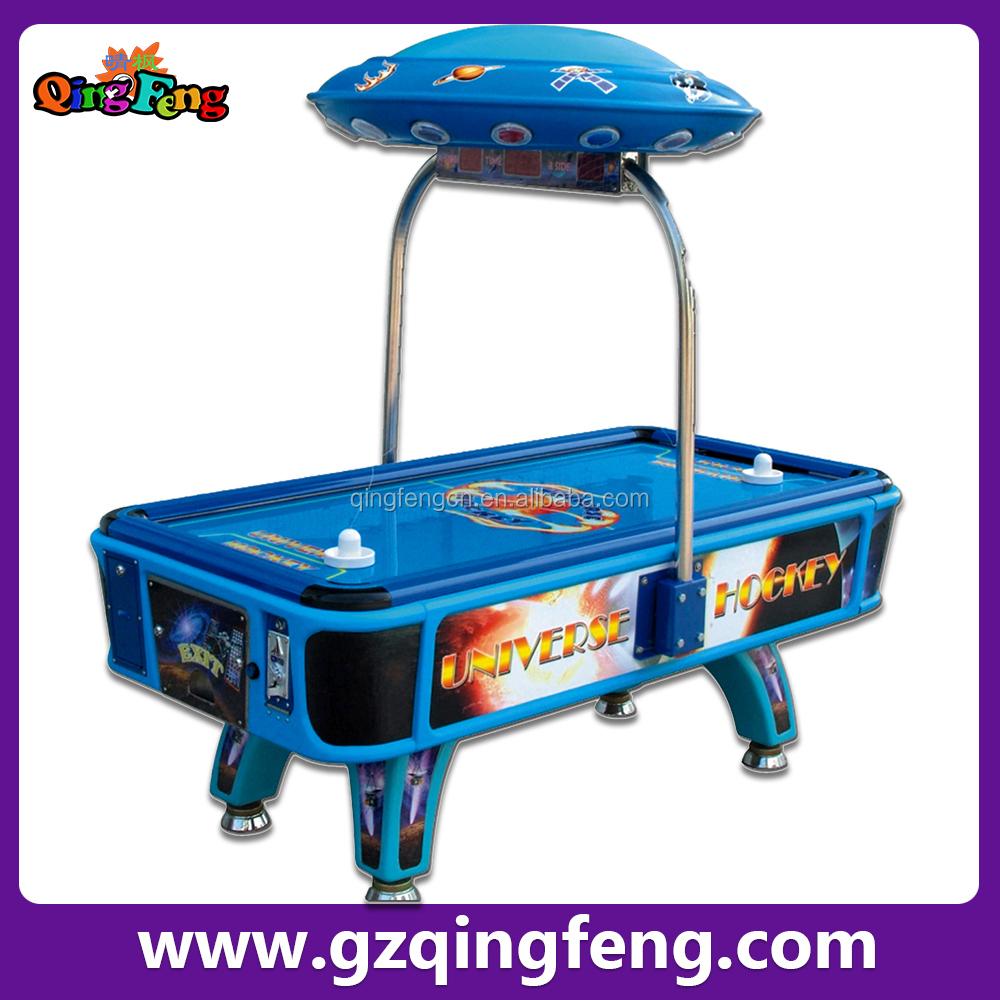 Qingfeng id 2017524387 - Tournament air hockey table ...