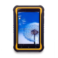 [CETC7]7 inch Rugged Android HF RFID Tablet with WiFi/Bluetooth,3G/GPRS,GPS,Fingerprint Reader