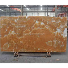 yellow orange onyx elegant marble granite