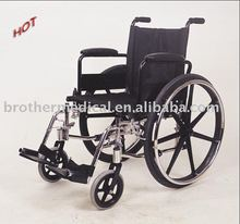 2017 New Steel Normal Economy Manual Wheelchair