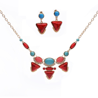 Fashion Jewelry Sets For Women D22724-2380