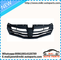 High quality grille for MG350 ROEWE350 2012 auto parts