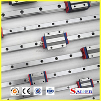 cnc linear guide rail,low price linear guide rail,precise linear guide rail 3000mm