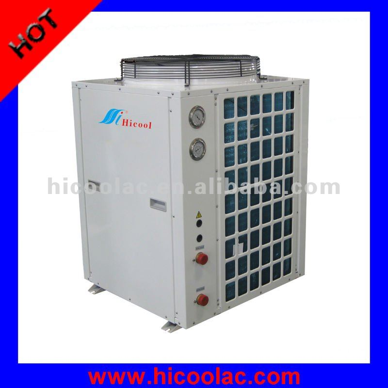 Air to Water Heat Pump Unit727