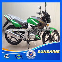 SX200-RX Zongshen Engine New 200CC Off Road Motorcycle