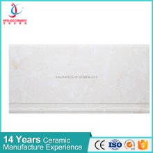300x600mm factory good quality cheap fire resistant ceramic tile