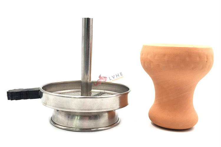 T009CH Lvhe Shisha Accessories Shisha Charcoal Holder