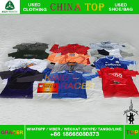 bulk wholesale t shirts pakistan style used clothing dealer,quality grade a used clothing