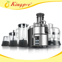 550W Multi-function Automatic Vegetable Cutting Machine For Home