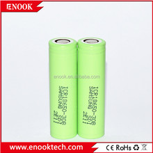 New products 2016 innovative product 18650 Samsung 30b 3000mah li-ion battery cell for e-cigarette