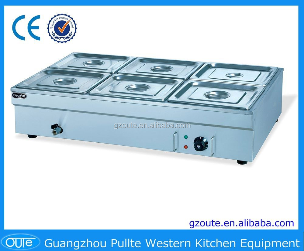 High Efficiency Thermal Electric Hot Box Food Warmer Buffet Bain in Commercial Kitchen Hot Box for your Reference