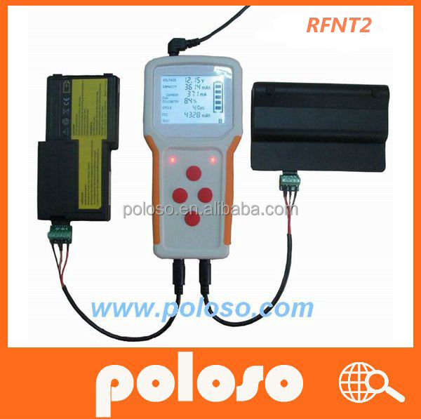 universal testing machine/battery repair equipment/RFNT2 laptop battery tester charger