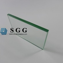 6mm 8mm 10mm tempered glass cut to size tempered glass thickness