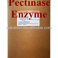 SUKAPec Pectinase Enzyme In Food And