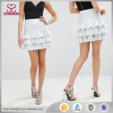 2017 Fashionable Latest Fashion Short Skirts Suppliers In China Woman Sexy Sequin Mini Skirts For Women 2017
