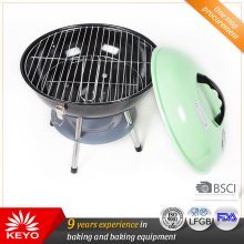 High Standard Charcoal Equipment Mini Hibachi Grill