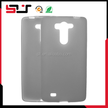 Cellphone soft gel tpu case for lg g vista vs880
