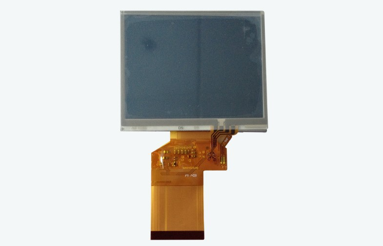 3.5 Inch tft 320*240 small lcd display YX035CM31