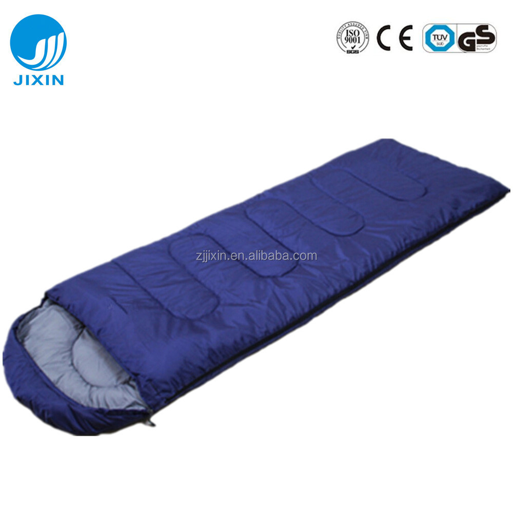 Factory direct 2016 New Portable sleeping bag camping bag with high quality