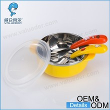 wholesale chinese baby soup bowl and spoon set