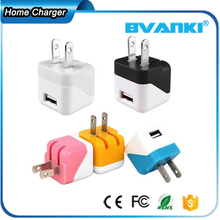 Mobile Phone&Accessories USB Power Adapter,Portable Multiple USB Travel Charger For Samsung S5 Wall Charger To USB Adapter