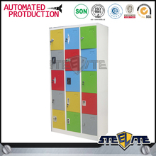 15 door marine lockers/cheap storage locker/marine wardrobe