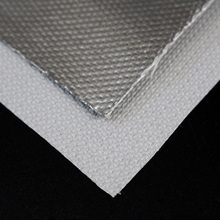 Exhaust Pipe Heat Shield Insulation