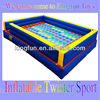 Entertainment Toys Inflatable Twister Sport