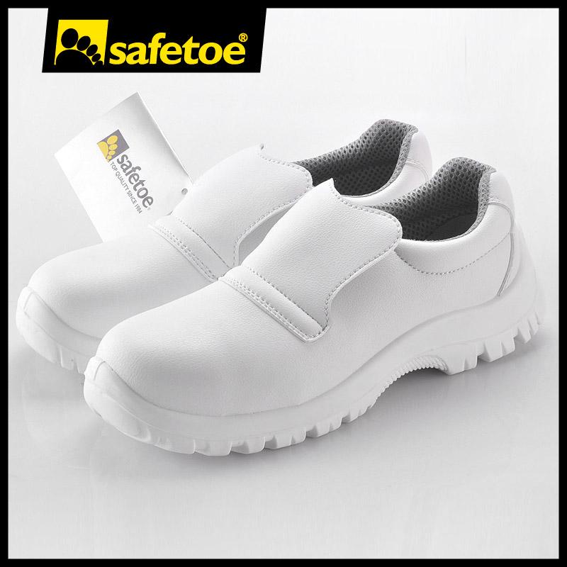 Pin zapatos seguridad para dama botas mercadolibre - Zapatos antideslizantes cocina ...