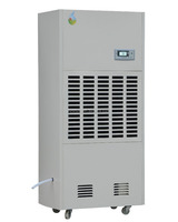 Used industrial air dehumidifiers humidity reducer machine