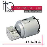 mini dc motor for toy car, electric mini dc motor,dc electric motor
