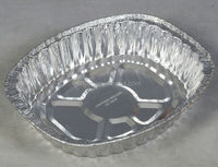 Chinese aluminum foil food container and cigarette foil