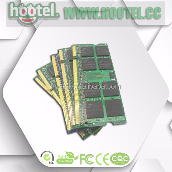 Best ddr2 1GB ram ddr2 800 laptop memory Original