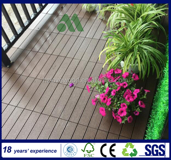 Wood Plastic Composite Decking, WPC Decking, Cheap WPC Floor, Engineered WPC Decking