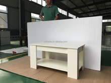 China cheap price good quality top sell lift up top coffee table