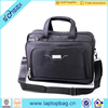 Durable convenient business messenger bag 17.5 laptop bag
