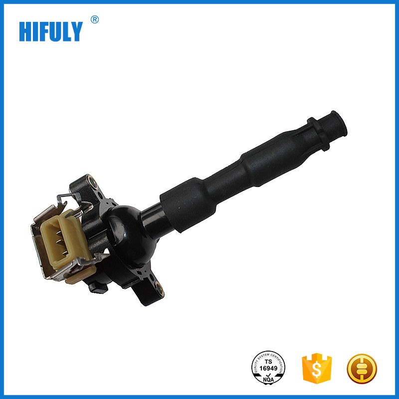 DQ5034 ignition coil for bmw 320i performance