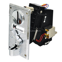 LK100B popular token acceptor for electronic shooting range