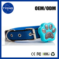 Dog Tracker With Strong And Comfortable Collar GSM GPRS Satellite GPS Tracking For Pet Dogs GPS Tracker With Dog Tracking Collar