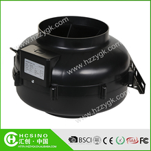 Silent Industrial Reversible AC Air Ventilation Centrifugal Fan/ Carport Ventilation Exhaust Duct Fan
