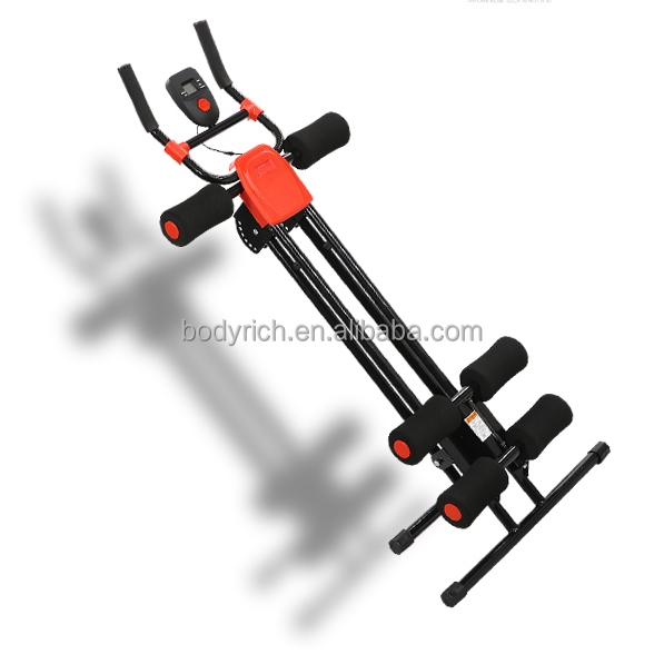 Abdominal Exercise Stomach Cruncher Ab workout Equipment